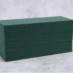 Oasis Классик Кирпич 35, 23x11x8cm (в уп. 35 шт.)
