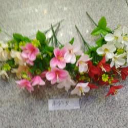 Иск цветы B-5-5