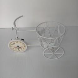 Кашпо-часы B-3-1