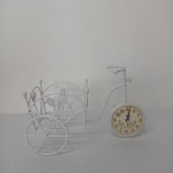 Кашпо-часы B-3-3
