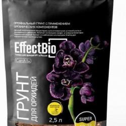 Субстрат для орхидей «EffectBio» Super 19-28mm 2л