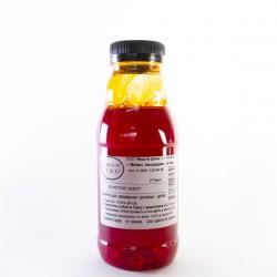 Краска для окрашивания живых цветов, цвет золотой закат, #12, 0,275 л.