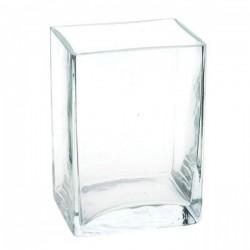 2158  Доминик ваза прямоугольная