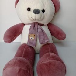 Медведь Макс 80см