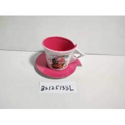 Кашпо для цветов керамич.B-70-13