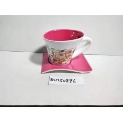 Кашпо для цветов керамич.B-70-15