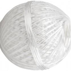 Шпагат 50м белый
