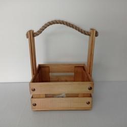 Ящик веревка 19*14*10